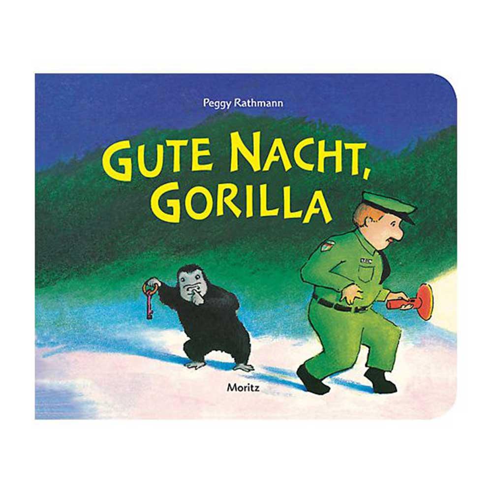 Gute Nacht Gorilla / Lilli & Luke