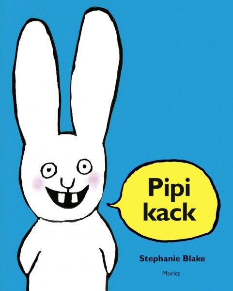 Pipi Kack und Nudeln / Lilli & Luke