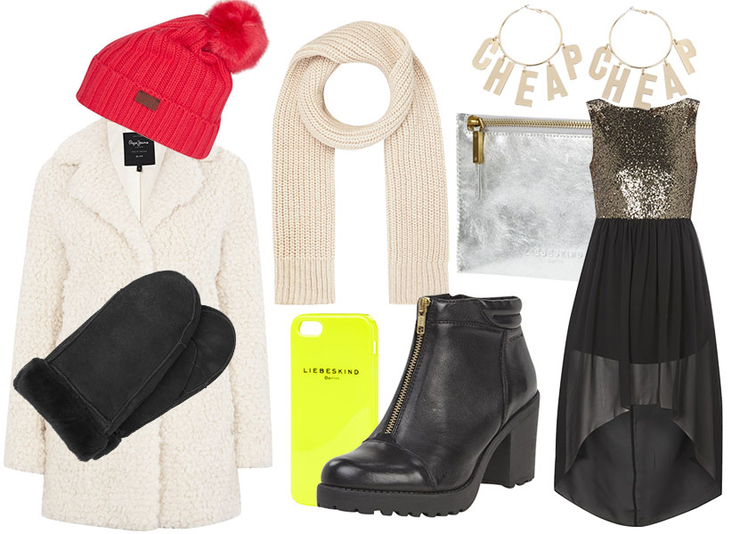 silvester outfit