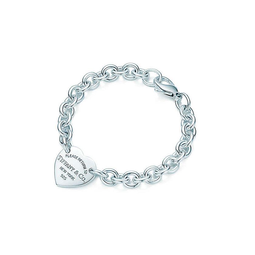 Armband-Herz