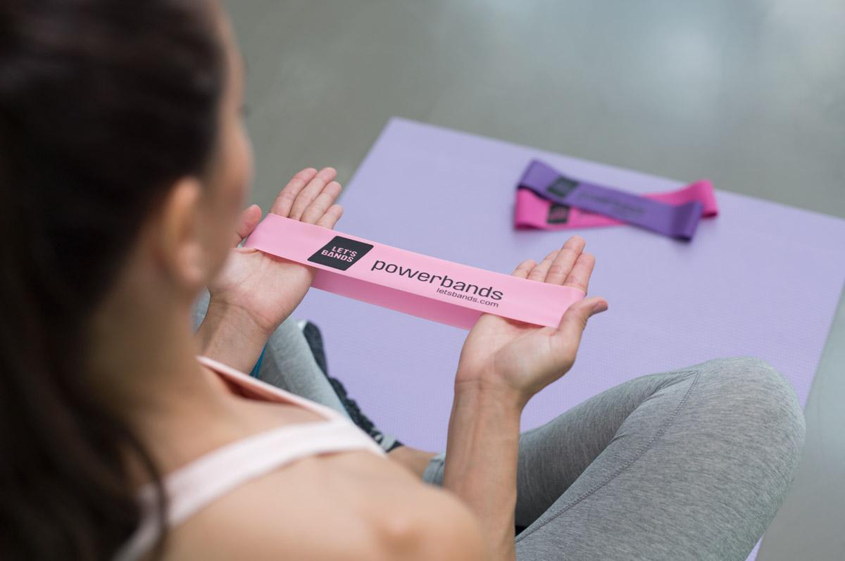 Fitness Workout für Zuhause