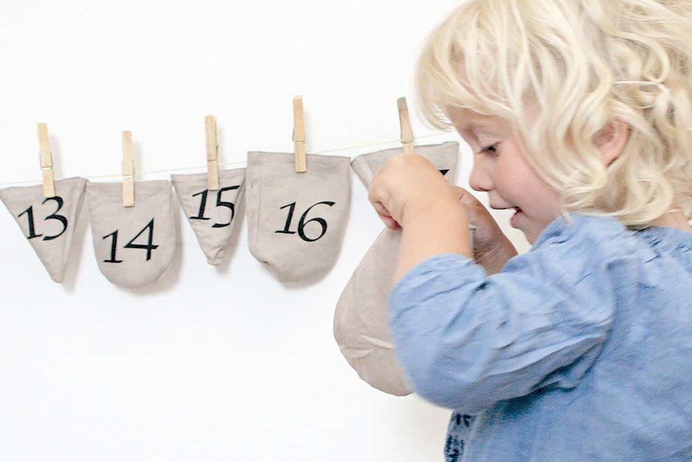 adventskalender ideen für kinder