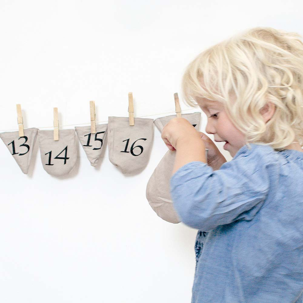 adventskalender ideen für kinder