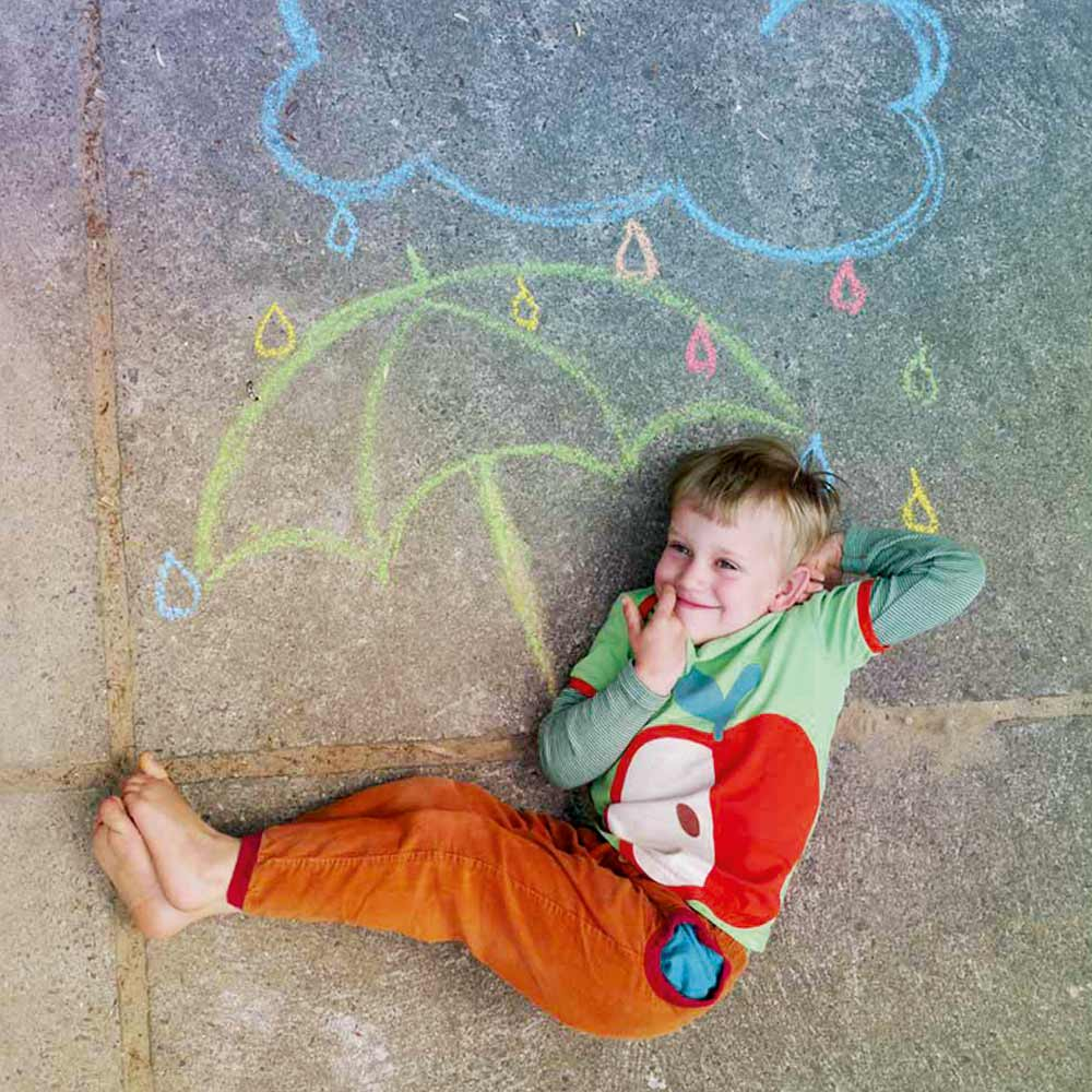 Orangic for Kids | www.lilliundluke.de