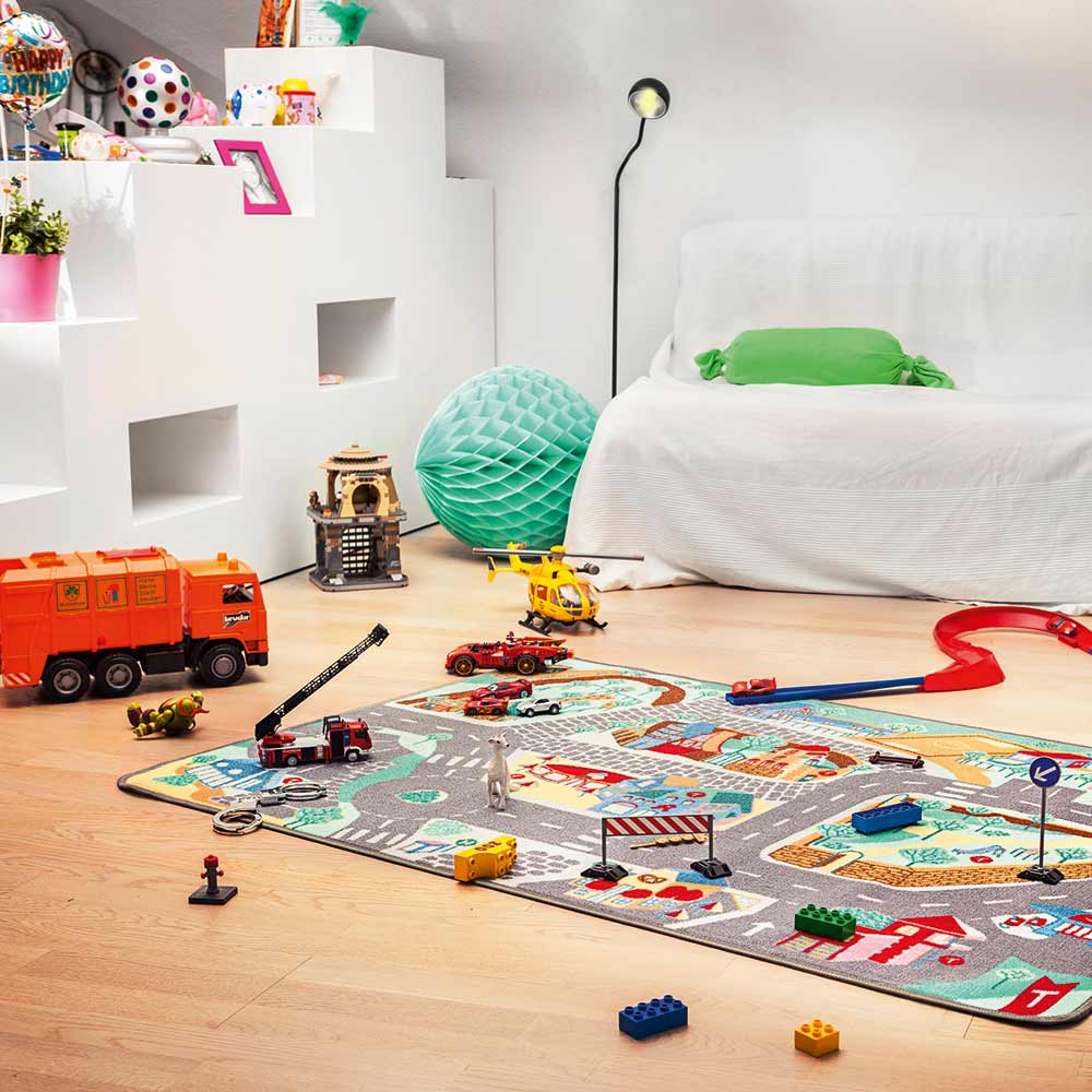 Spielsachen fü Kinder | www.lilliundluke.de