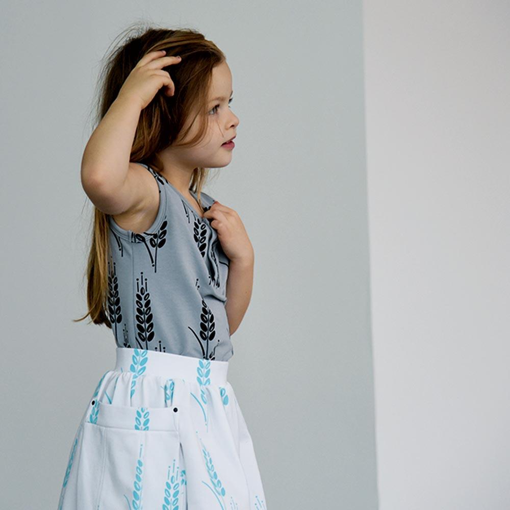 Schöne Kinderkleider - www.lilliundluke.de