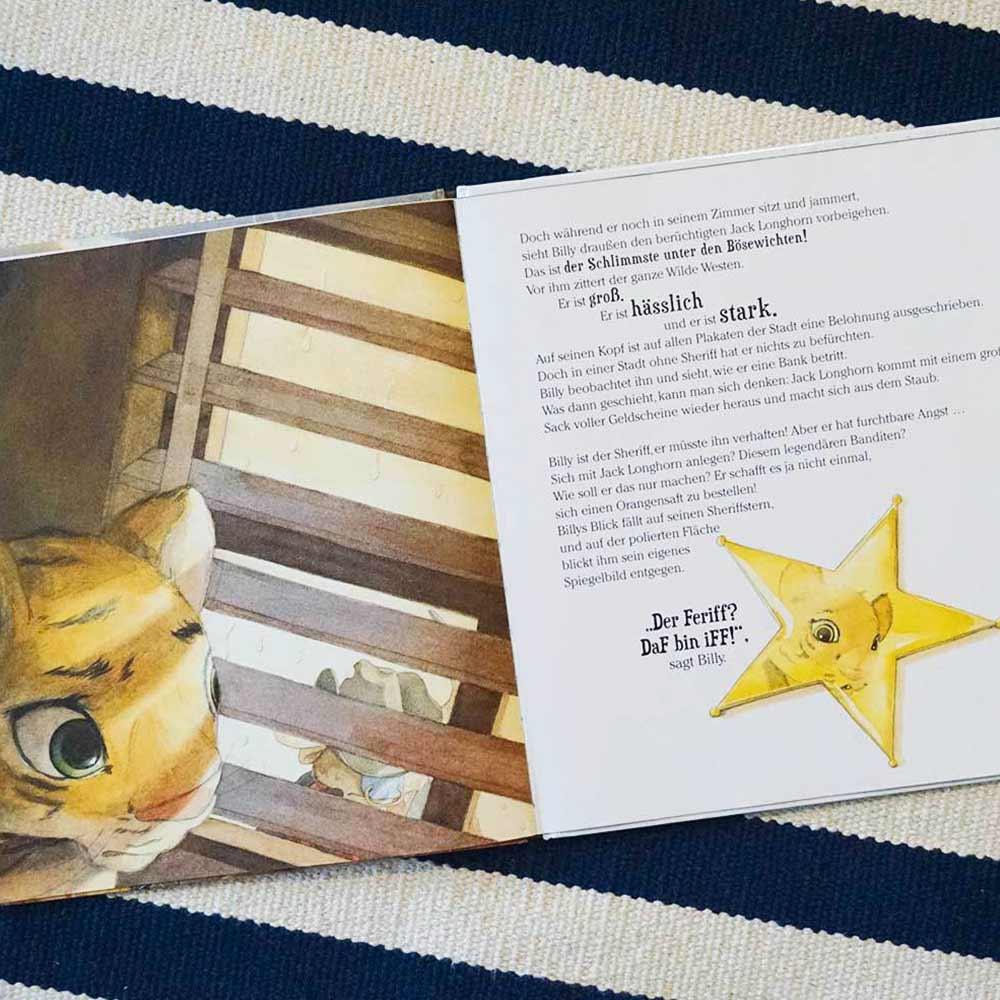 neue Kinderbücher | www.lilliundluke.de