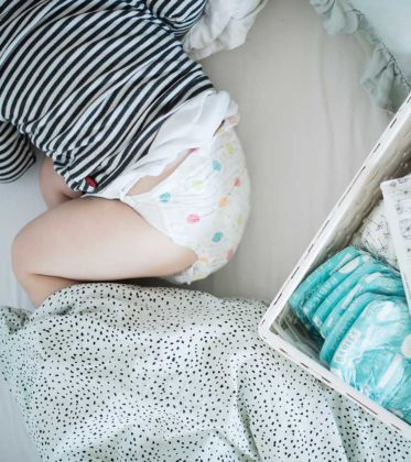Baby Windel | Lilli & Luke