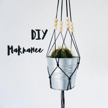 DIY Makramee / Lilli & Luke