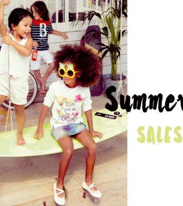 Sale Kinderkleidung / Lilli & Luke