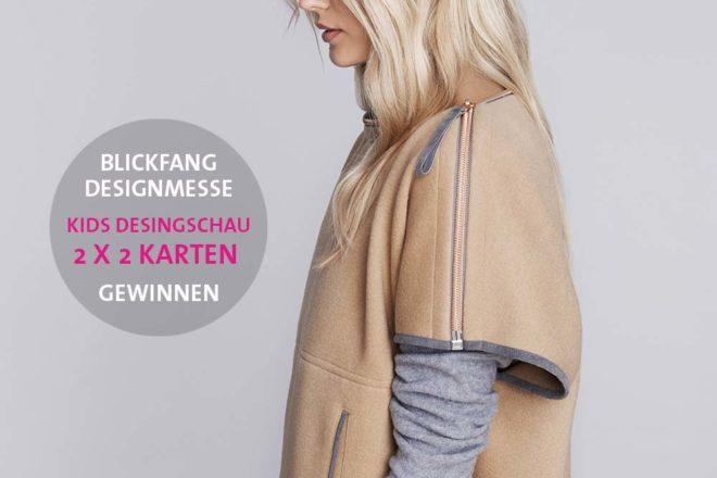 Designmesse Blickfang   Lilli & Luke