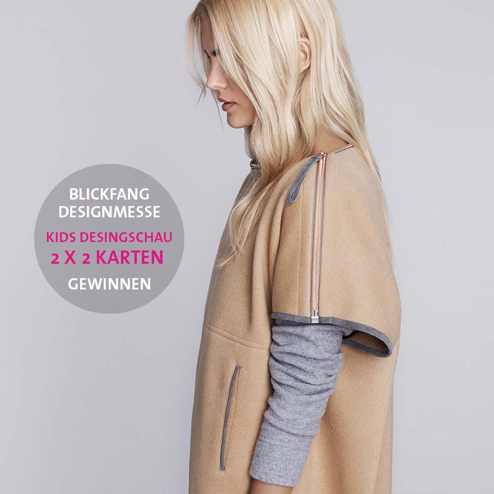 Designmesse Blickfang | Lilli & Luke