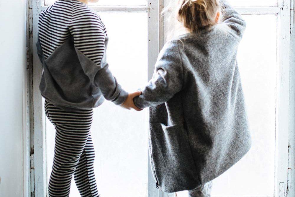 Ausgefallene Kinderkleidung / Lilli & Luke