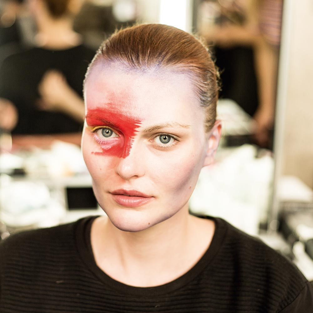 Makeup Trends / Lilli & Luke