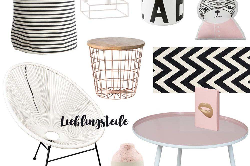 Stylische Wohnideen / Lilli & Luke