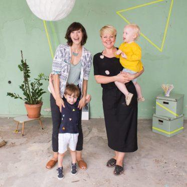 Pepe&Nika, der online Styleguide / Lilli & Luke