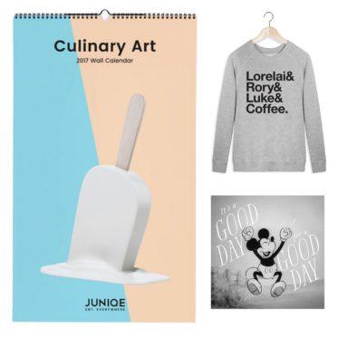 Design & Mode zum bestellen / Lilli & Luke