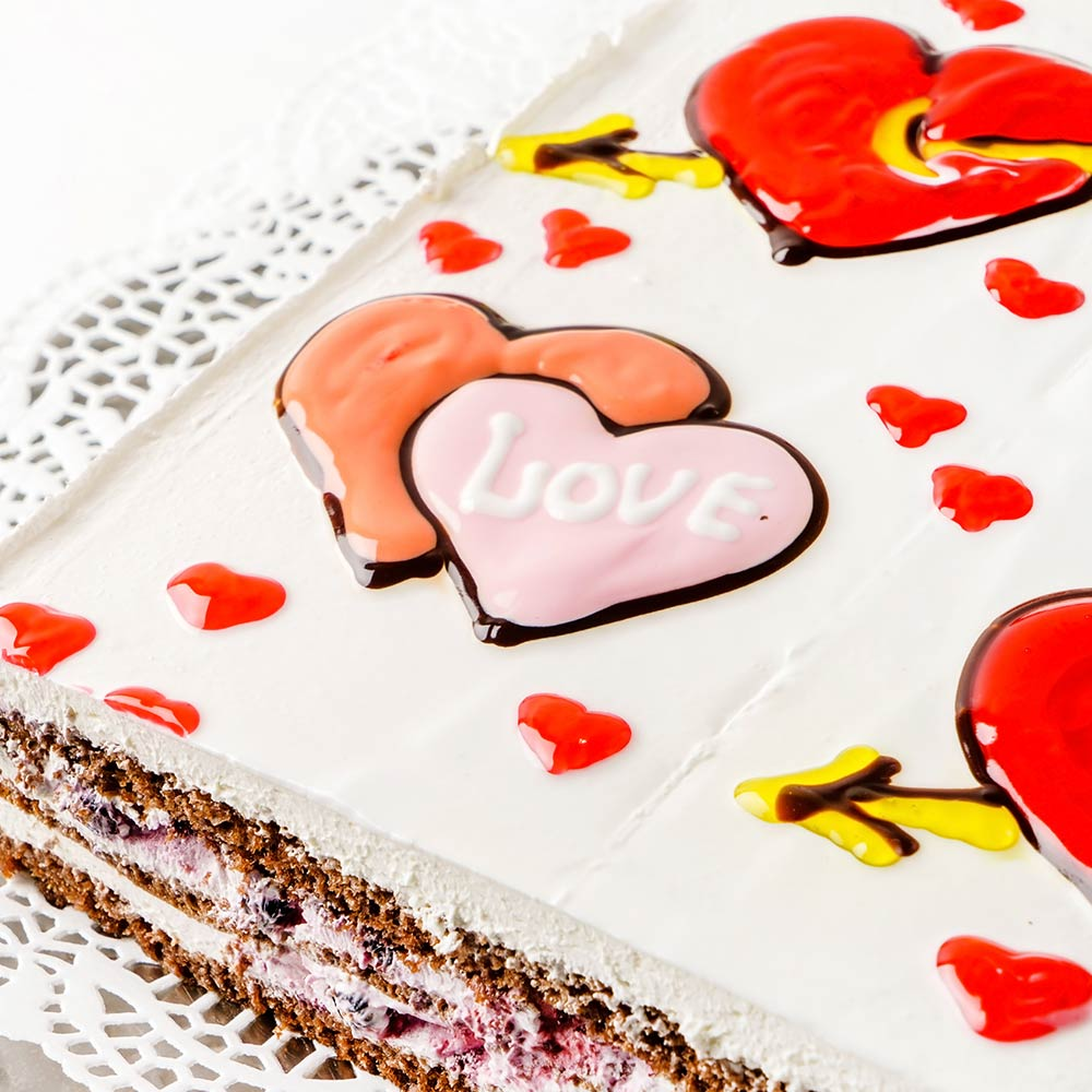 Valentinstag Geschenke / Lilli & Luke