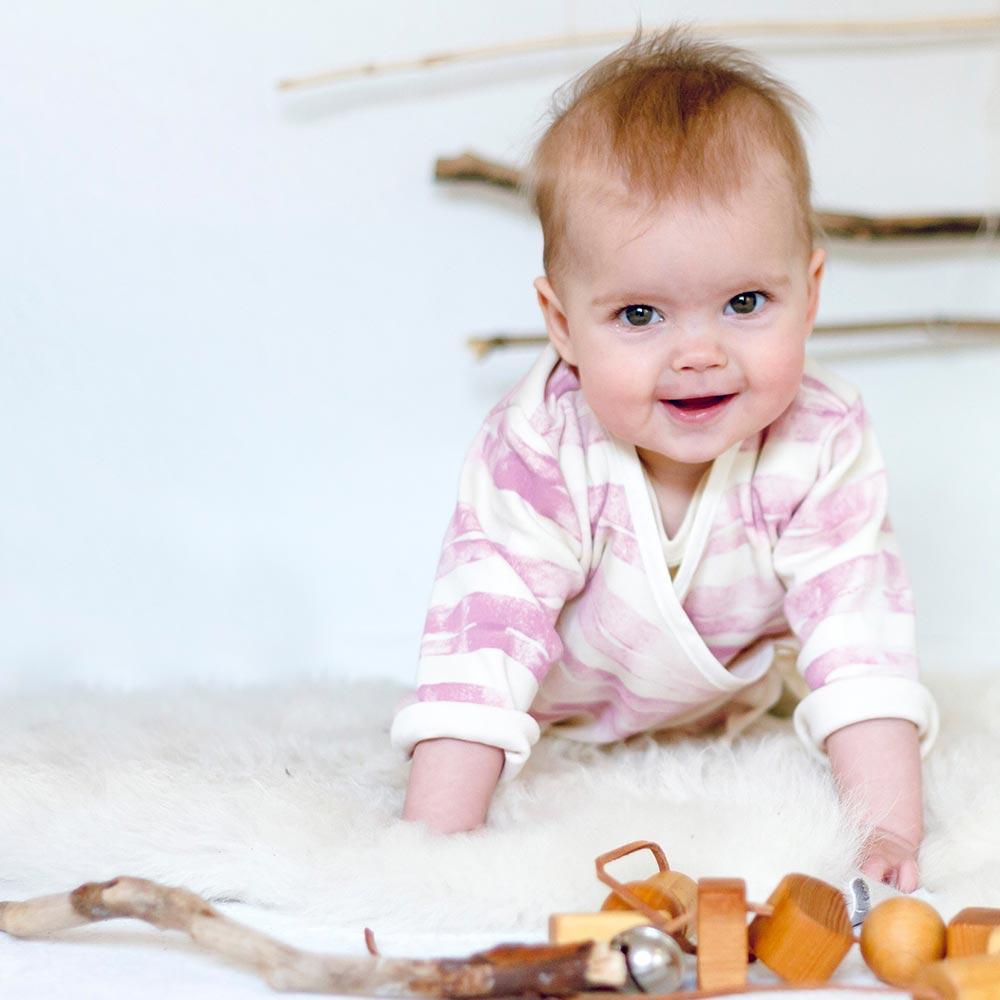 Baby und Kindermode / Lilli & Luke