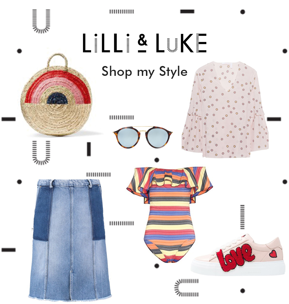 Shop my Style by Lilli & Luke
