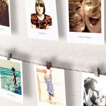 Fotoalbum Online bestellen / Lilli & Luke
