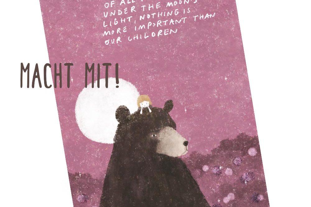 Harvst Moon Edition supportdunkelziffe / Lilli & Luker