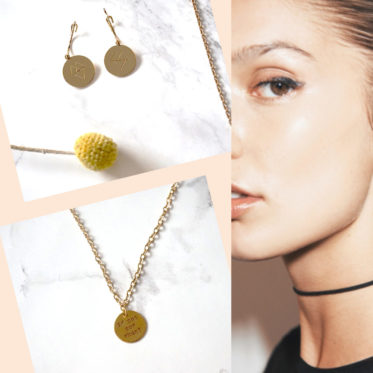 Feiner Goldschmuck / Lilli & Luke