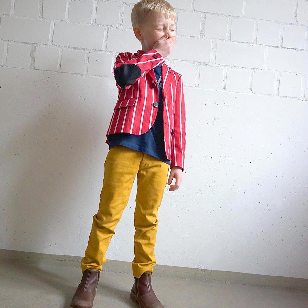 LILsuits, Kinderanzug kaufen / Lilli & Luke