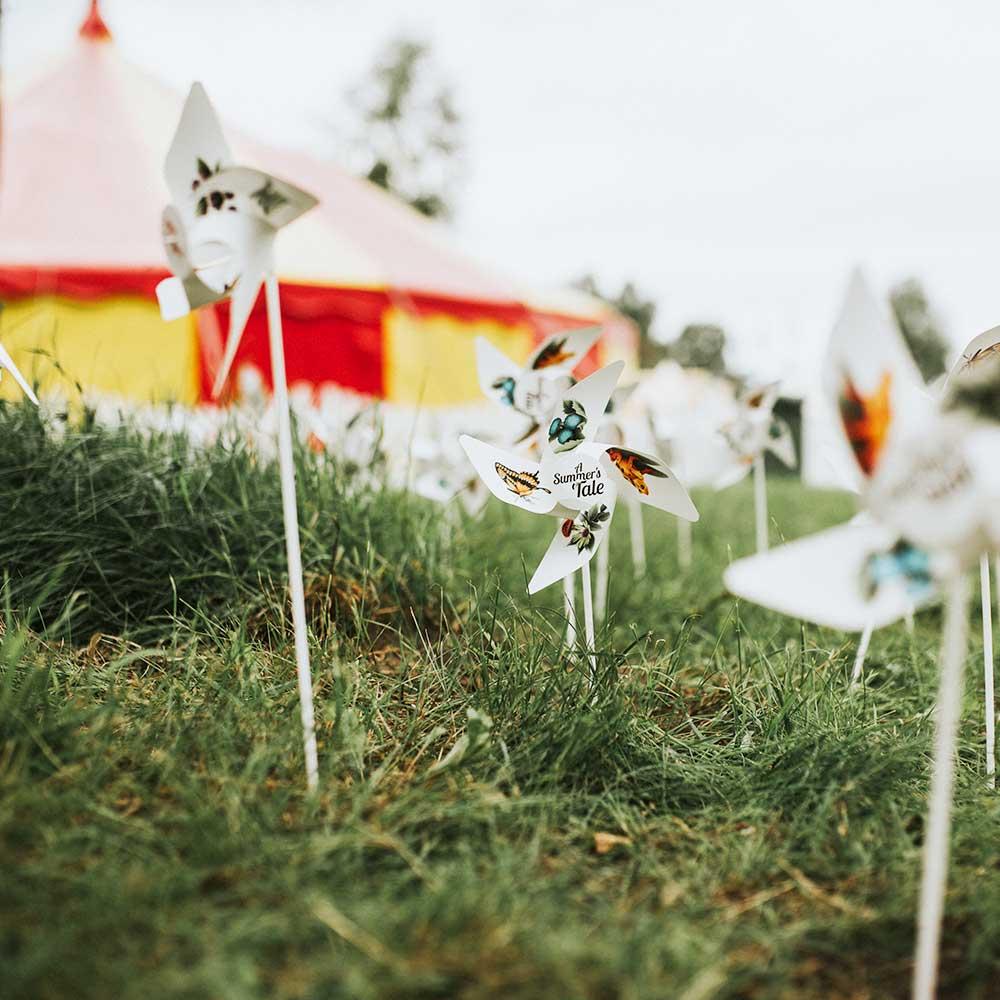 A Summer´s Tale Festival / Lilli & Luke