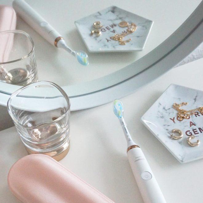 Diamondclean Zahnbürste / Lilli & Luke
