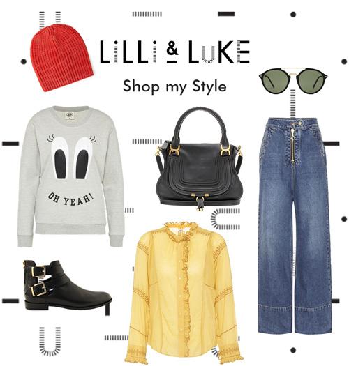Shop my Style / Lilli & Luke