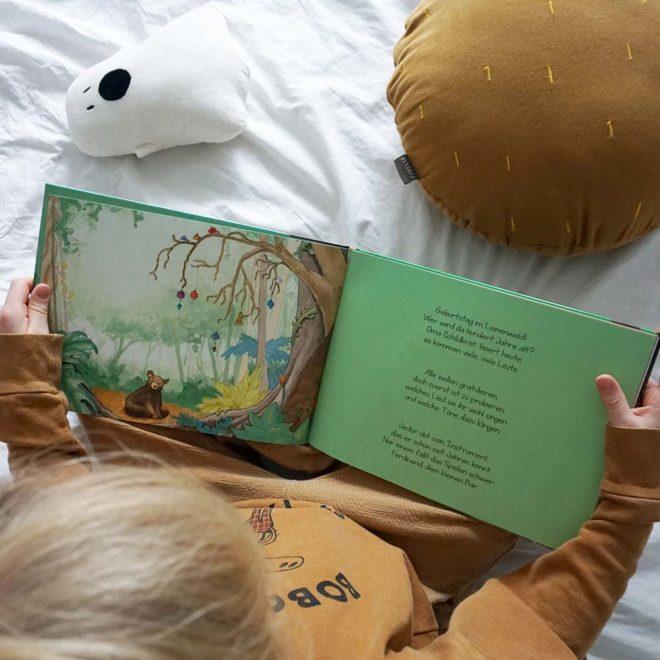 Librileo gemeinnützig / Lilli & Luke